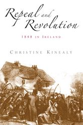 Repeal and Revolution1848 in Ireland$