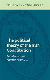 The political theory of the Irish Constitution: Republicanism and the basic law