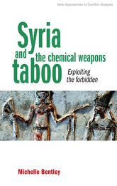 Syria and the Chemical Weapons TabooExploiting the Forbidden